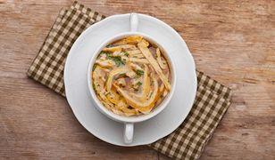 10 rozgrzewających i smacznych zup