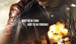 """""""Jack Reacher: Nigdy nie wracaj"""": zabili go i uciekł [RECENZJA]"""