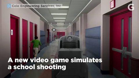 Amerykańska administracja robi grę o strzelaninach w szkołach