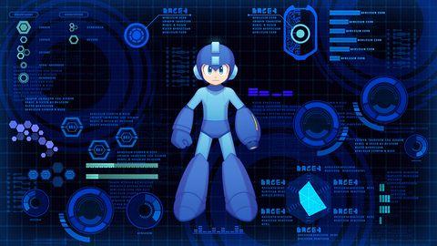 Po godzinie testów przestaję się martwić o jakość Mega Mana 11