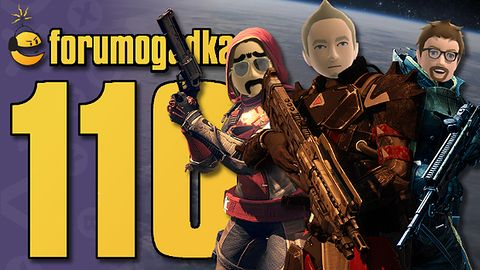 Forumogadka #110 Ta potwierdzająca Half Life'a 3