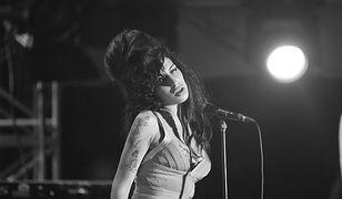 Amy Winehouse (zdj. arch.)