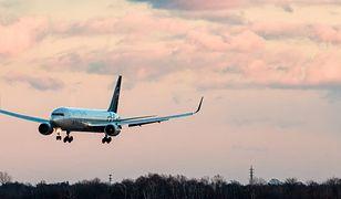 Polscy pasażerowie lecący na wschód są bezpieczni