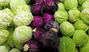 Jak kupić smaczną i zdrową kapustę?