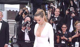 Petra Němcová zachwyciła wszystkich w Cannes
