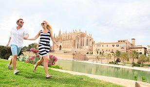 Polskie pary chętnie wybierają na urlop Majorkę