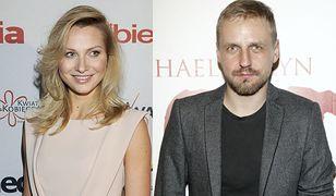 Joanna Moro i Paweł Domagała: kiedyś łączyła ich miłość