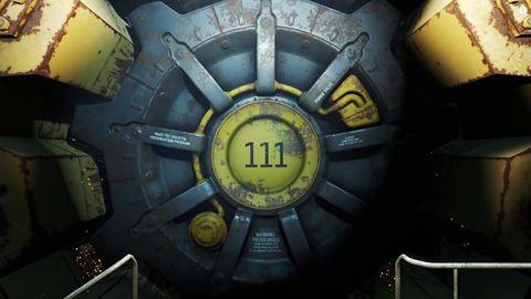 Fallout 4 w tym roku? Tak twierdzą wielkie sklepy