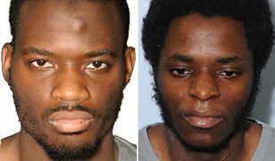 Zabójcy Michael Adebolajo i Michael Adebowale