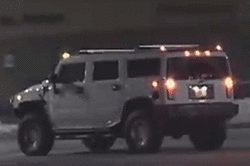 #dziejesiewmoto [276]: wypadki Hummerów, nieudana zemsta i agresja kierowcy BMW