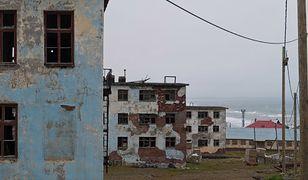 Amderma - pustoszejące miasto w Rosji