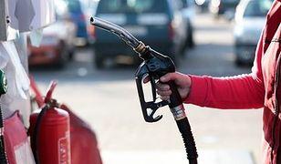 Ceny na stacjach paliw. Tankowanie do pełna coraz bardziej się opłaci