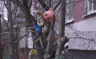 Straszne obrazki z Moskwy. A obok mundial, szaleństwo i bogactwo