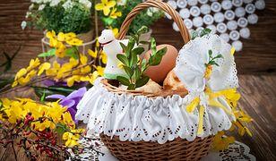 Wielkanocny koszyk - czy znasz sekrety święconki?