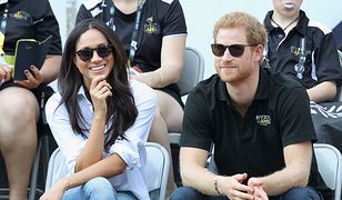 Meghan Markle spotkała się z królową! Kiedy książę Harry się oświadczy?