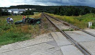 Na przejazdach kolejowych ma być bezpieczniej
