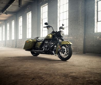 Road King Special 2017