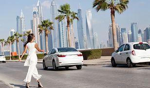 Dubaj - świat naj dostępny dla każdego