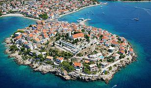 Chorwacja na fali