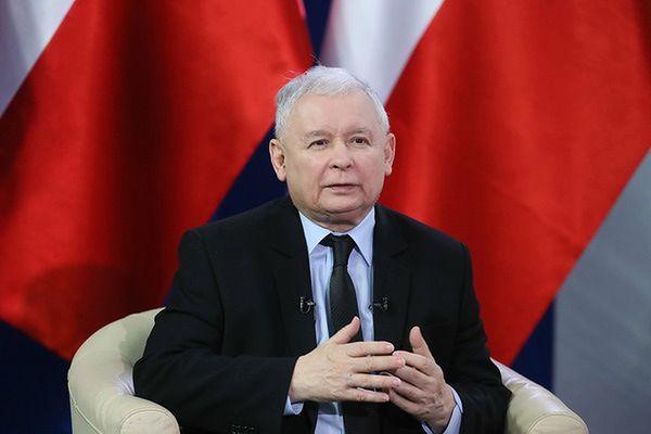 Kaczyński: w Polsce jest problem braku dyscypliny w aparacie państwowym