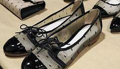 Płaskie buty - trendy na wiosnę i lato 2013!