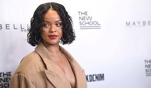 Rihanna wywołała polityków do odpowiedzi. W słusznej sprawie
