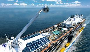 Nowe statki pasażerskie w 2016 roku