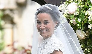Pippa Middleton wyjechała w bajkową podróż poślubną
