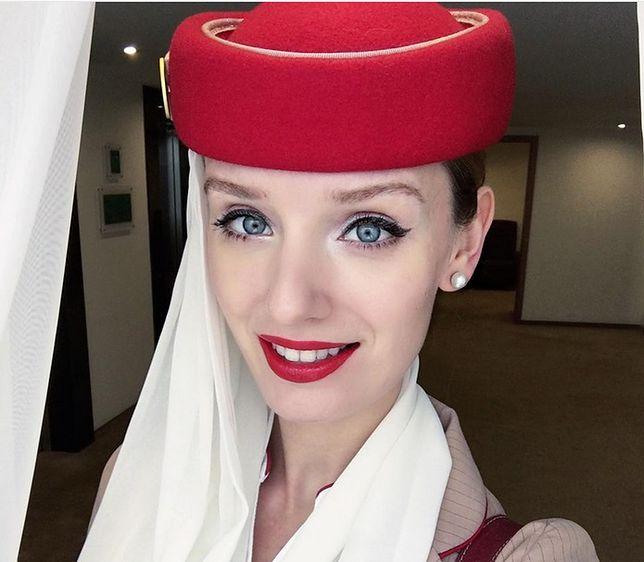 Życie stewardesy