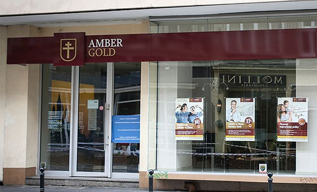 Amber Gold: nowe wątki afery. Co wiedział Marcin P.?