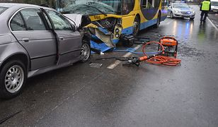 Pierwszy kwartał 2017 roku bezpieczniejszy na drogach