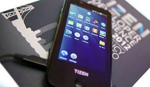 Znamy datę prezentacji pierwszych smartfonów z systemem Tizen