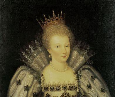 Maria królowa Szkotów - mężczyźni przynieśli jej zgubę
