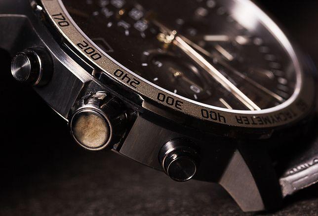 Zegarek na rękę to idealny prezent dla mężczyzny