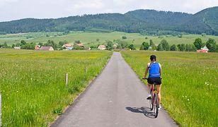 8 rowerowych tras dla każdego, czyli rowerem przez Polskę