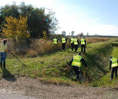 Policjanci znaleźli ciało kobiety w okolicach Gorliczyna