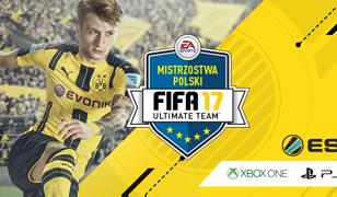 16 najlepszych graczy zmierzy się w sobotę o tytuł Mistrza Polski w grze FIFA 17