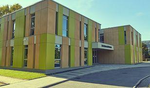 Otwarto pierwszy w Polsce dom dla opiekunów chorych dzieci