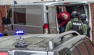Wrocław: Akt oskarżenia ws. podłożenia bomby w autobusie