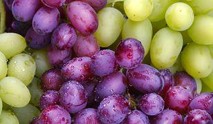 Supersłodkie i bez pestek – cała prawda o winogronach
