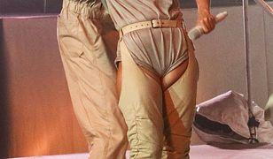 Rihanna wystąpiła w Warszawie. Kto się bawił na jej koncercie?