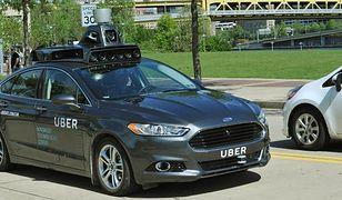 Koniec Google Maps - Uber szykuje własne mapy