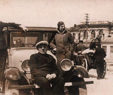 Polska motoryzacja w okresie międzywojennym