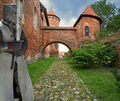 Na szlaku mazurskich fortów – to trzeba zobaczyć