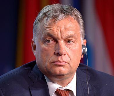 Viktor Orbán, trzykrotny premier Węgier, lider partii Fidesz