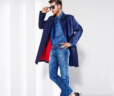 Niezbędnik modnego faceta