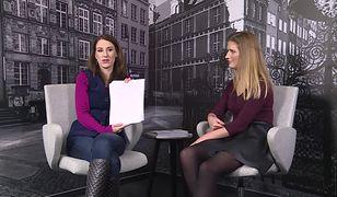 Ekspertka Operonu wyjaśnia rozwiązania próbnej matury z języka polskiego.