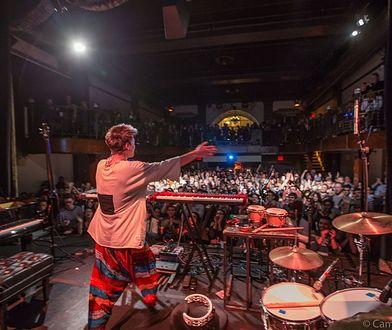 Jacob Collier już w grudniu wystąpi w Polsce podczas XII edycji BMW Jazz Club.