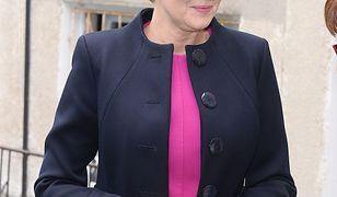 Agata Duda jest wielką nieobecną Kongresu Kobiet