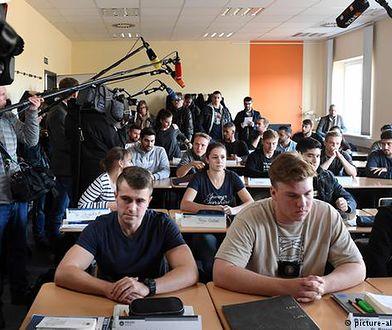 Berlińska policja werbuje intensywnie osoby ze środowisk imigranckich
